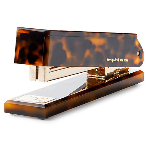 Tortoise Stapler, Brown