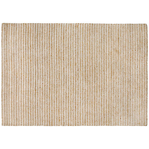 Eshan Outdoor Rug, Natural