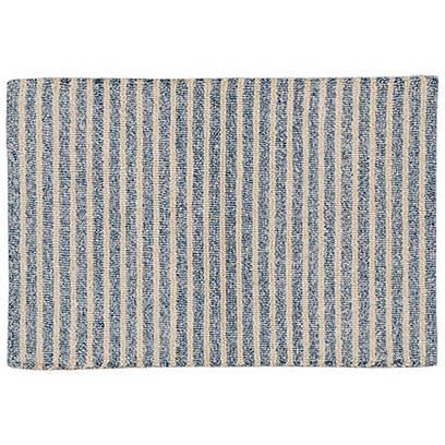 Eshan Outdoor Rug, Blue