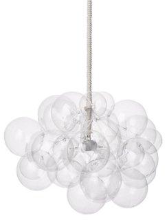 The 31 Bubble Chandelier