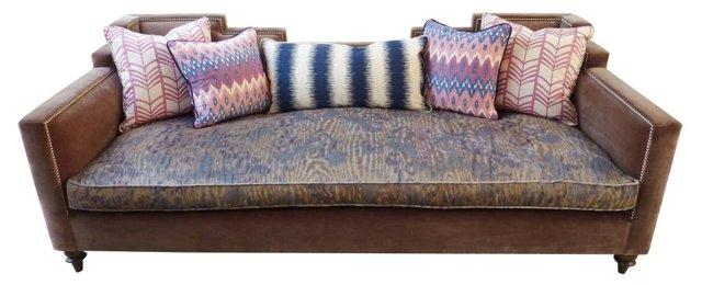 """Hayward 90"""" Sofa"""