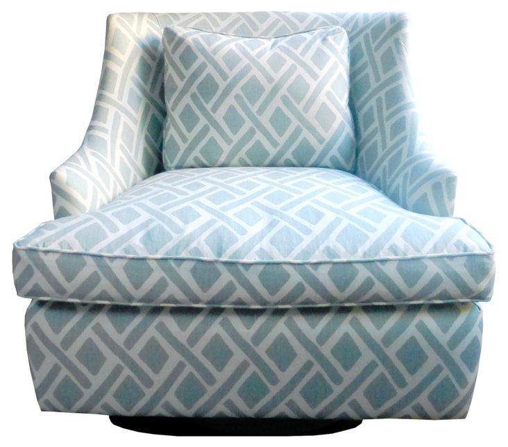 Palisade Swivel Chair
