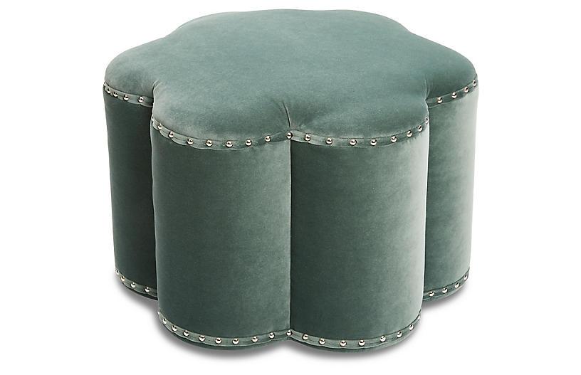 Kate Ottoman, Jade Velvet