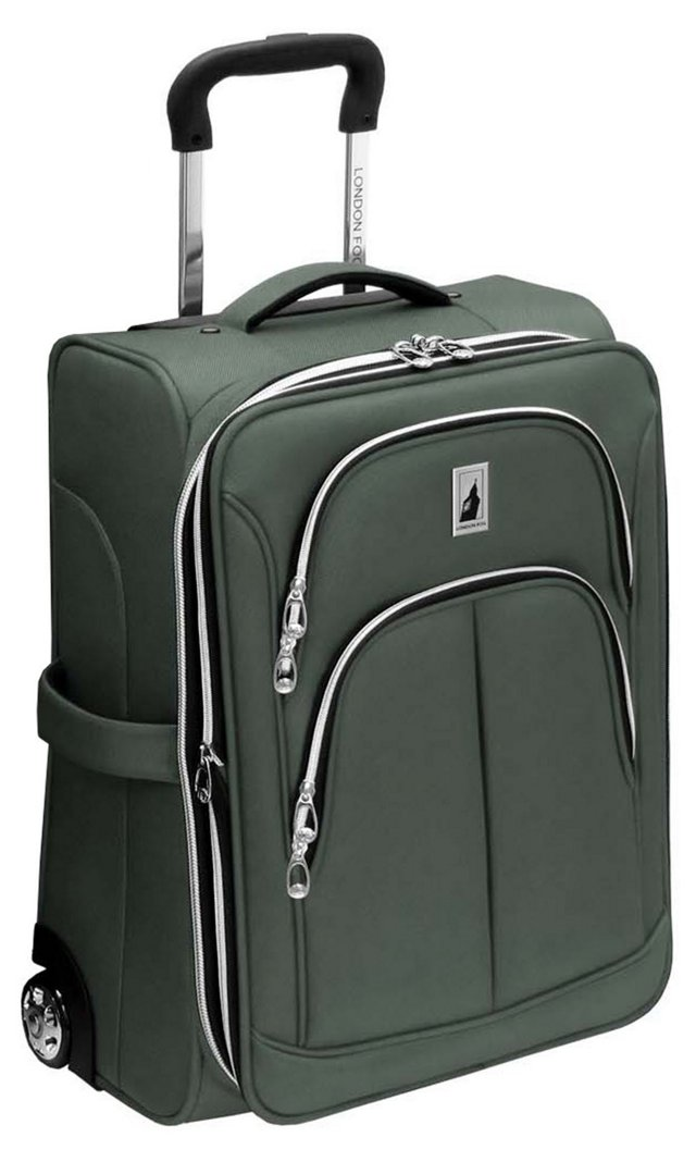 21'' Coventry Upright Carry-On, Pewter