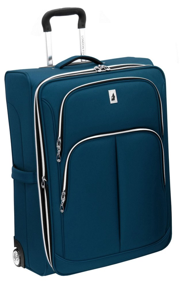 28'' Coventry Upright Trolley, Sapphire