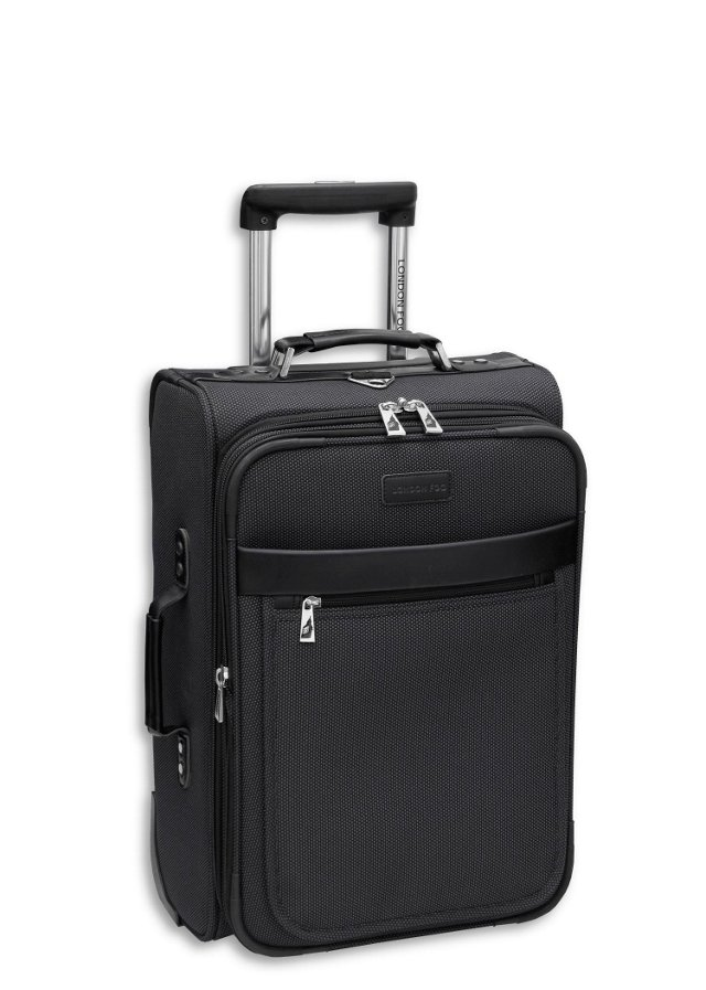"""21"""" Oxford Carry-on, Charcoal"""