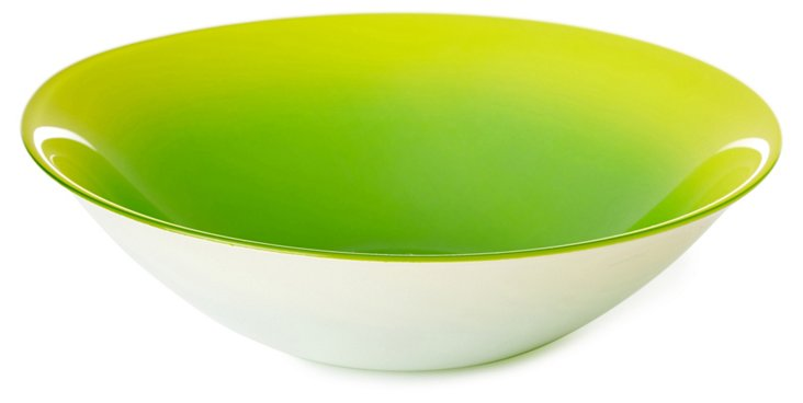 S/6 All-Purpose Bowls, Mint Fizz