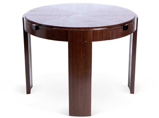 Forty's  Game Table