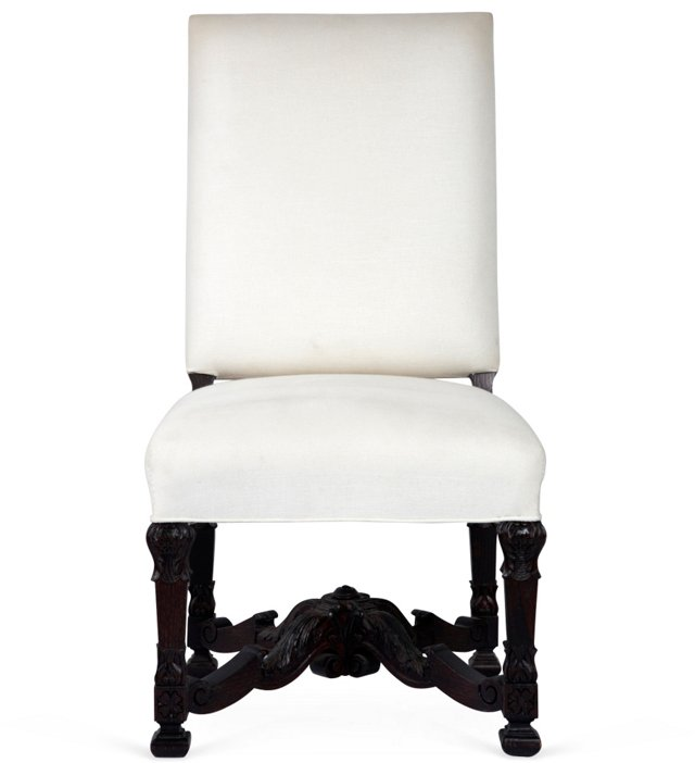 Edinburgh Side Chair