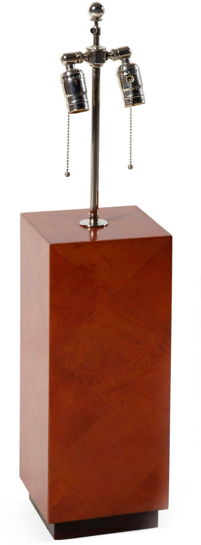 Plinth Table Lamp