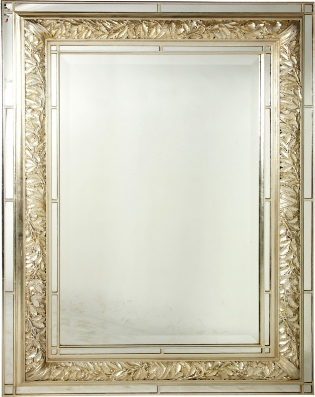 Moulure Mirror