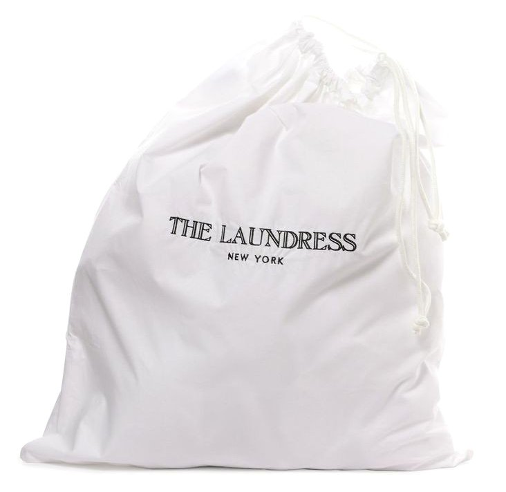S/2 Cotton Laundry Bags