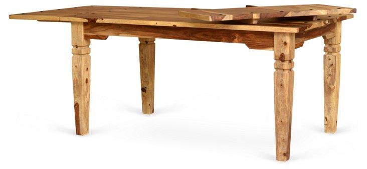 DNU,OLissie Dining Table