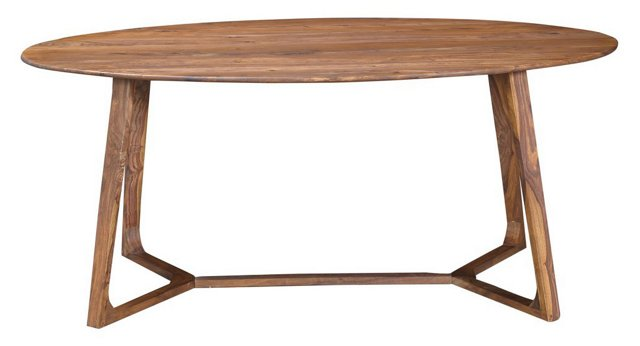 "Haley 71"" Dining Table"