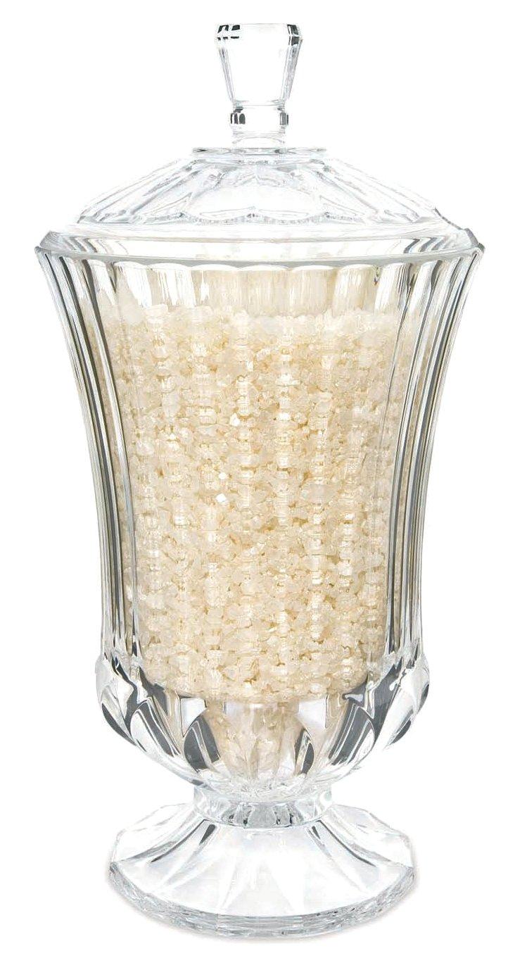 Tryst Bath Salts Urn, Small