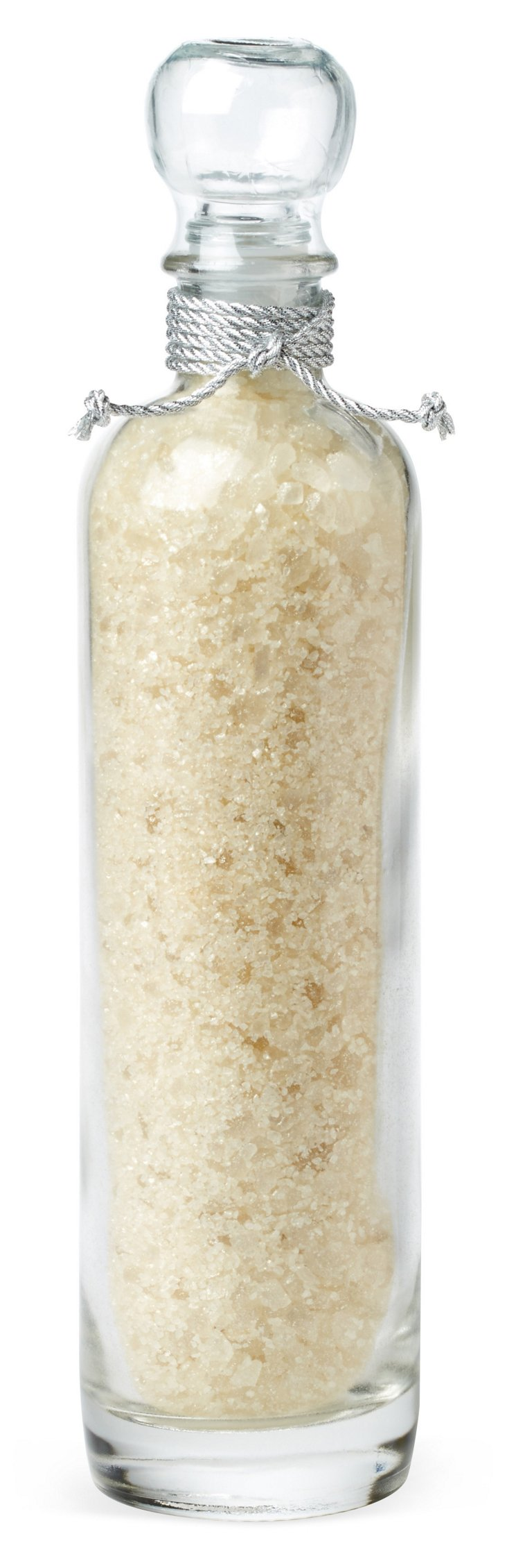 Tall Decanter Bath Salts,  Tryst