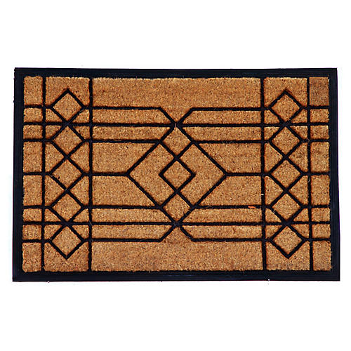 2'x3' Windgate Doormat, Natural
