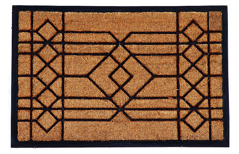 2'x3' Windgate Doormat - Natural