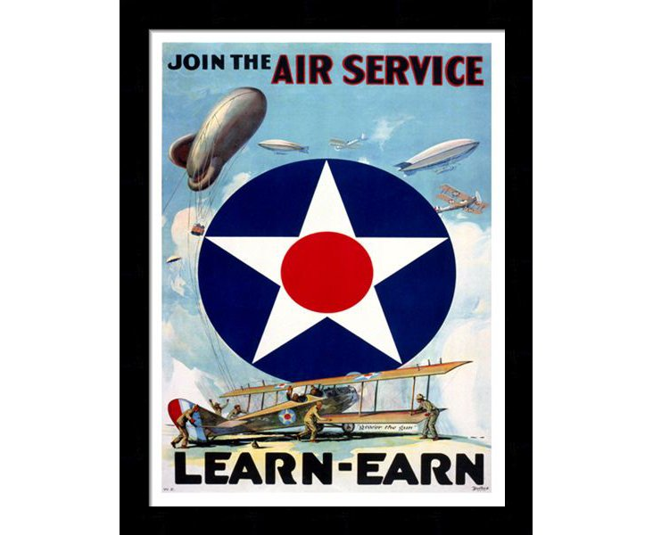 Air Service WWI