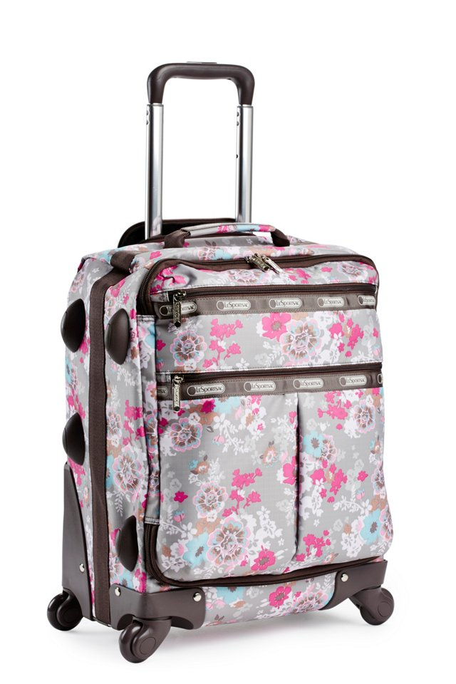 "18"" 4-Wheel Carry-On, Endearing"