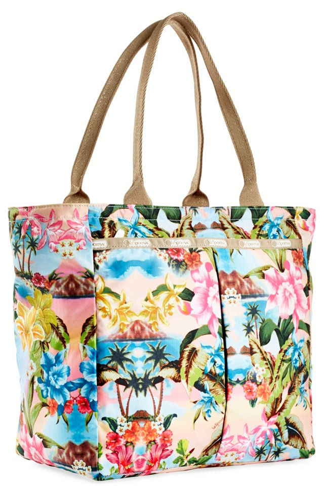 EveryGirl Tote, Belize