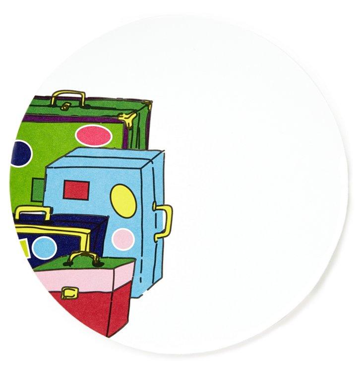 Circle Luggage