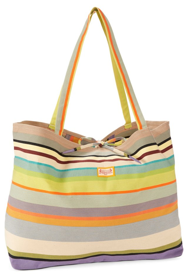 Large Tote, Colombe