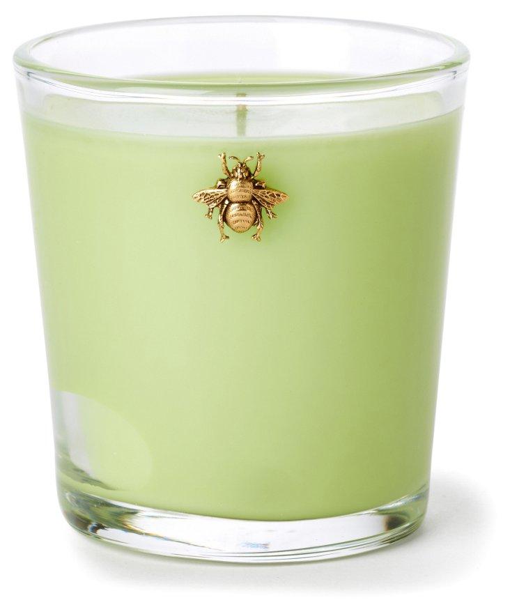 12 oz Candle, Mille Fleur