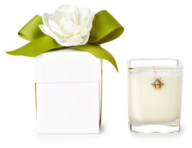 9 oz Candle Box, Jasmine