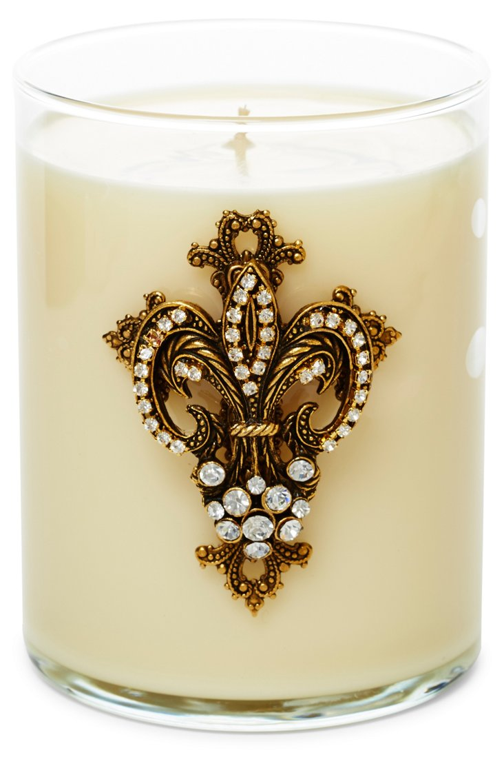 18 ounce Luxurious candle