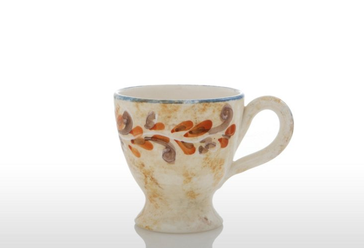 Assisi Coffee Cup