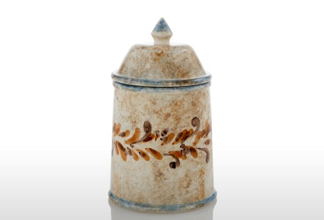 Assisi Canister, Large