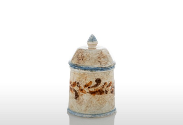 Assisi Canister, Small