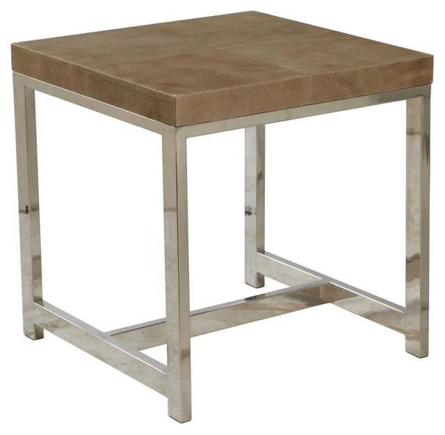 Yeats End Table