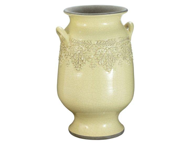 Daffodil Vineyard Urn