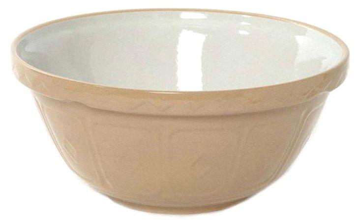 3.75 Qt Mixing Bowl, Cane