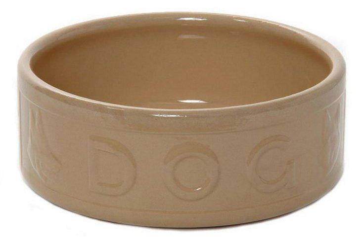 Dog Bowl, Cane