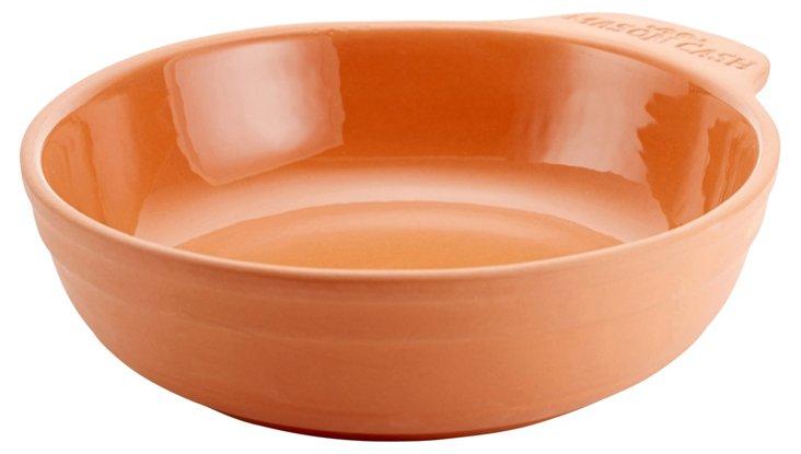 Terracotta Open Casserole Dish