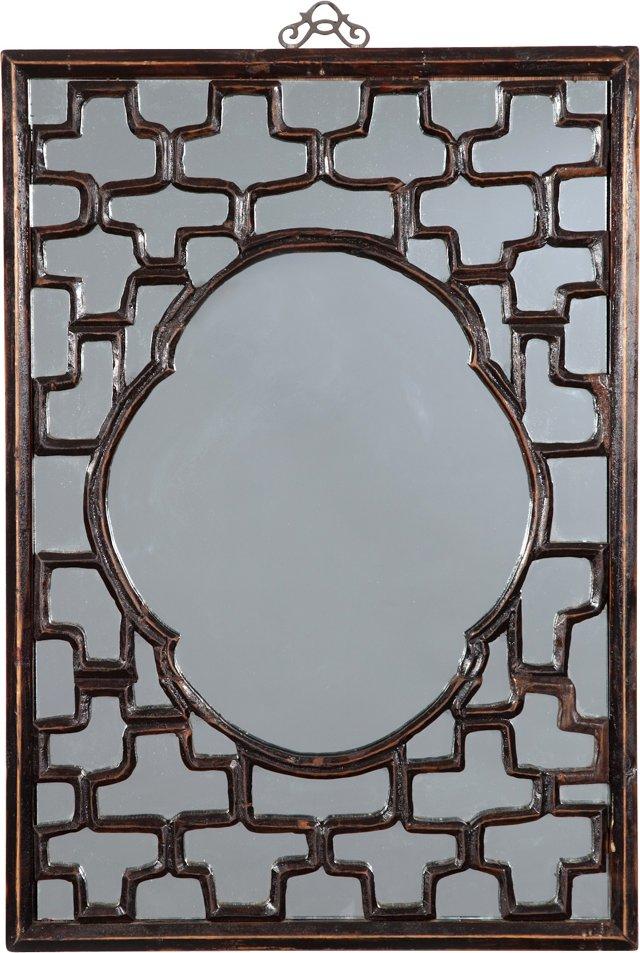 Chinese Mirror I