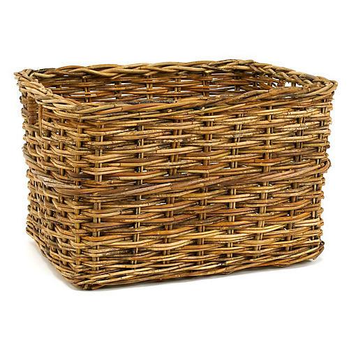 Dakota Storage Basket