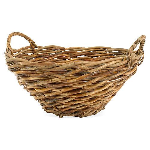 "Provence Produce Basket, 22"""