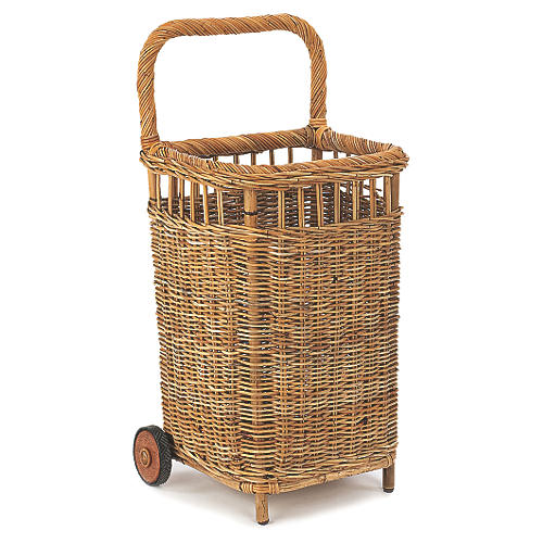 French Market Cart, 35""