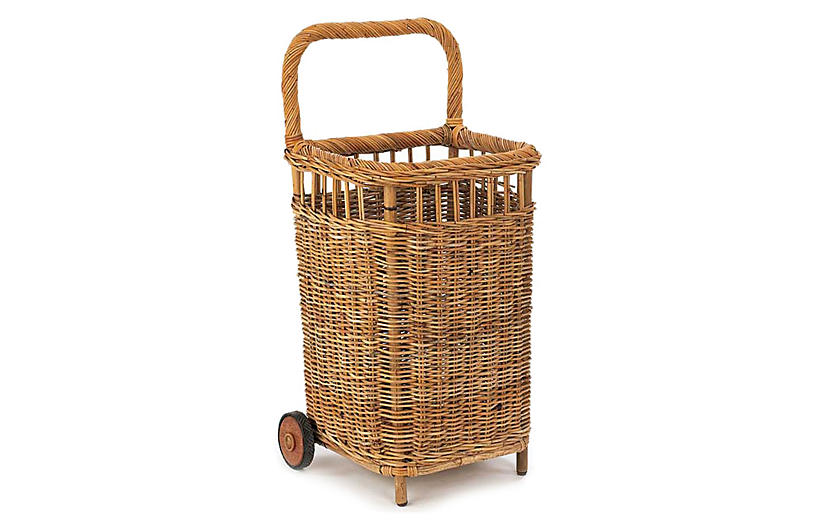 French Market Cart, Small