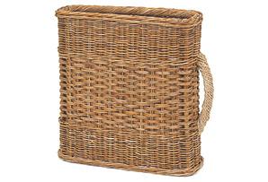 Walking Cane Basket*