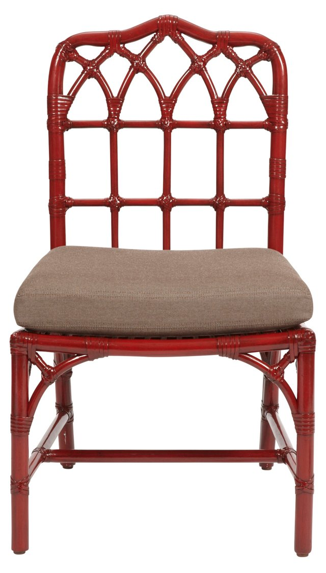 Everly Side Chair