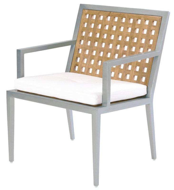 Archetype Outdoor Armchair