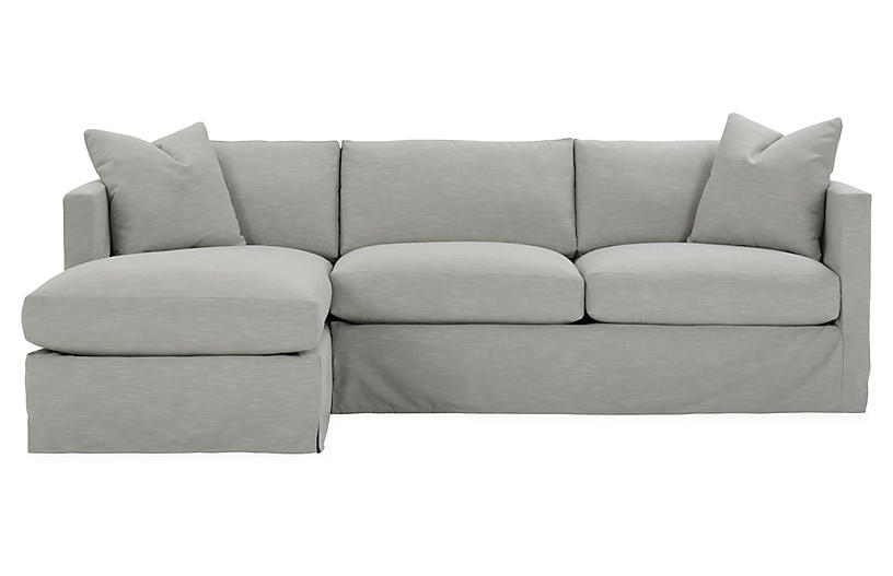 Shaw LF Sectional