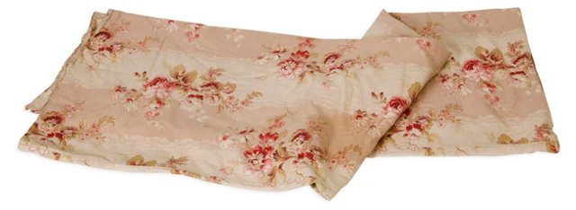 Small Cotton Bedcover