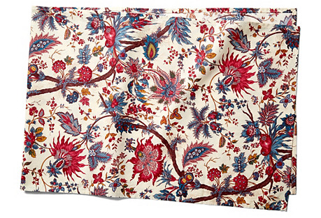 Fleur de Vie Table Runner, Multi