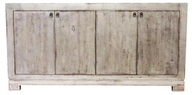Isidore Sideboard, Gray